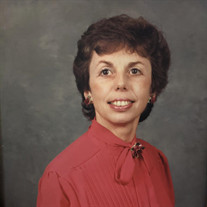 Judith Gayle Hinson