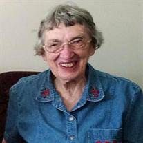 Mary Ellen Howell