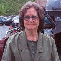 Alma Ruth Townsend
