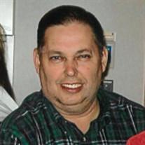 Jerry David Rowell