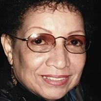 Carmen Lois Malcolm
