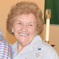 Mrs. Elnora S. Gaspard