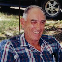 Melvin Glynn Morgan