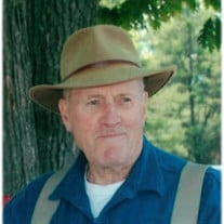 Billy D. Buckler