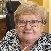 Wilma Jo Kile