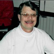Carlton Eugene Barricks