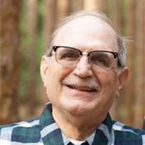 Mr. Terry Lee Ferris