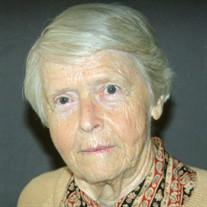 Dr. Helen Marie Stinson
