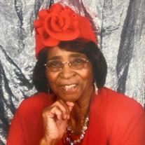 Mrs. Willie Bell Worthy Brown
