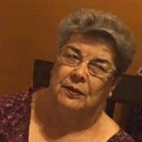 Anastacia Martinez Guerra