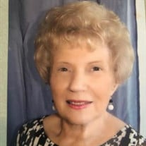 Dorothy F. Airoldi