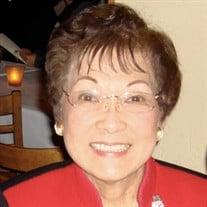 Etsuko Betty Aikawa