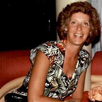 Jacqueline Lucille Poort