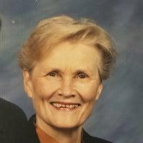 Barbara Anne Peterson