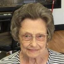 Mrs. Barbara K. Moran
