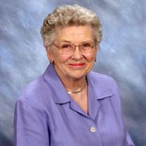 Sue Ann Petry