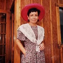 Mary Izetta White