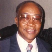 Charlie Hymon Jr.