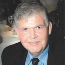 Dennis Mark Richardson
