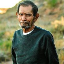 Gilbert Z. Trujillo