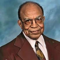 Dr. James Dennis Sr.