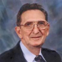 George Edward Buchanan