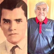 Eloy Alejandro Cabrera