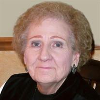 """Margaret """"Joan"""" Grott"""