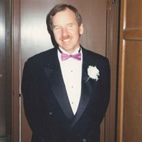Donald Eugene Schneider