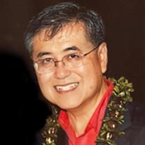 David Chung Yee Law