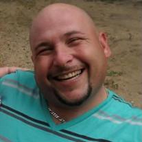 Ricardo Martinez Amora
