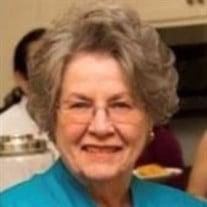 Nancy Helen Saucer
