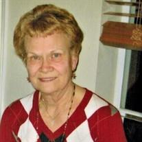 Joyce Jarzombek Moczygemba