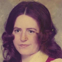 Mrs. Judy Lynn Simmons Colson