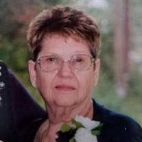 Nancy Williams Jenkins