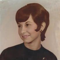 "Judith Anne ""Judy"" Boulton"