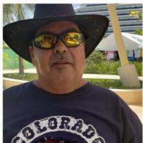 Julian Randy Rodriguez