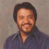 Hugo J. Rodriguez