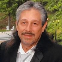 Mr. Ruben I. Chavez, Jr.