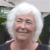 Charlene Marion Blaw