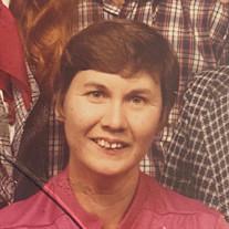Ms. Martha Linda York