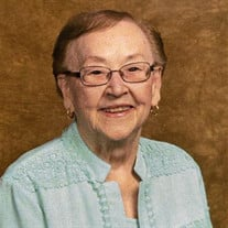 Norma M. Eilber