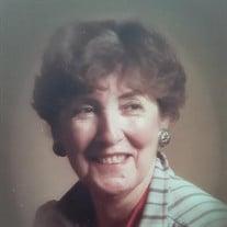 Dorothy Mae Moorehead