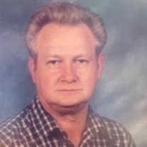 Billy Earl Ramer of Ramer, TN