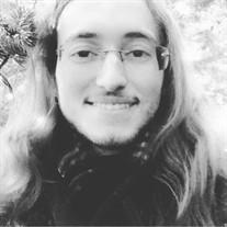 Lucas Scott Brandon