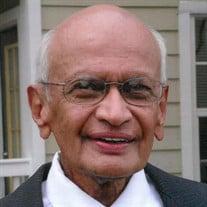 Dr. Kalale S. Krishnamurthy