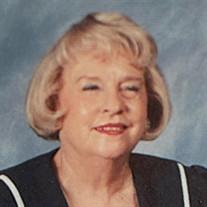 Mabel Frances Deal Freeman