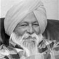 Mohinder Singh Rai