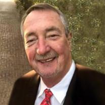 Michael Peter Donegan