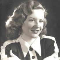 Dollie Viola Simmons